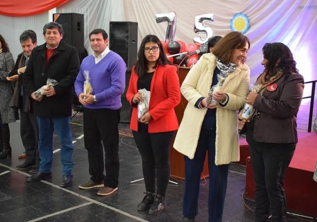 Aniversario Escuela de Minas1