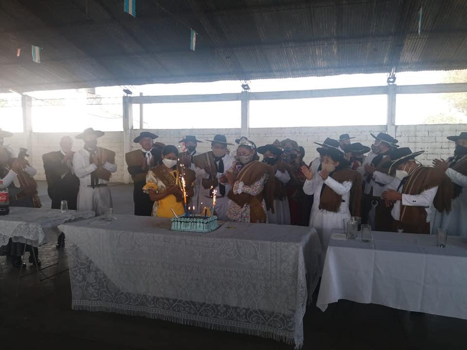Aniversario F ederación Gaucha jujeña (1)