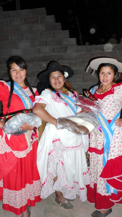 Ayelen Quispe cuarta Paisana Regional (2)