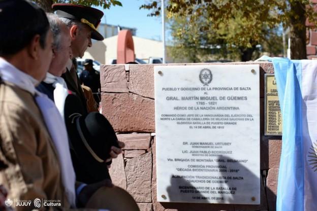 BICENTENARIO DEL COMBATE DE PUESTO DEL MARQUÉS 24