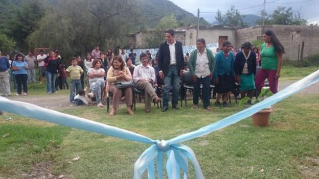 Beneficio para pastora del paraje el Chañi (2)