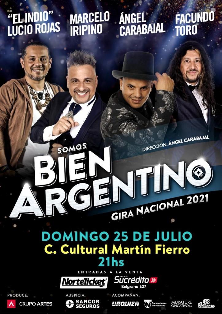 Bien argentino
