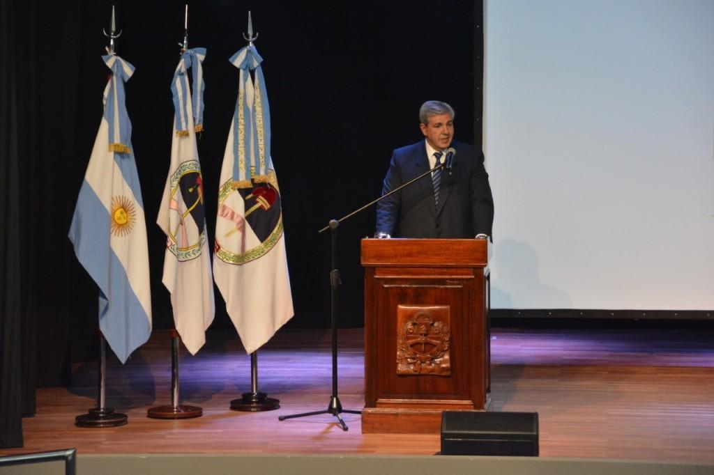 CARLOS HAQUIM EL OBJETIVO ES LA GENERACIÓN DE EMPLEO PRIVADO, QUE ESTÉ POR ENCIMA DEL SECTOR PÚBLICO