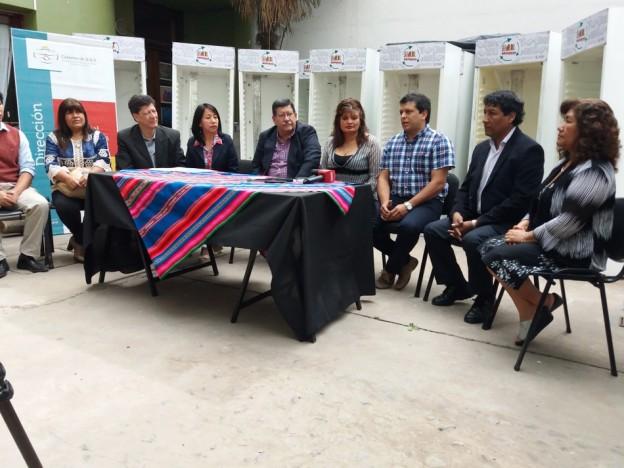 CONVOCATORIA DE DONACIÓN DE LIBROS PARA PROYECTO BIBLIOTECAS SUSTENTABLES