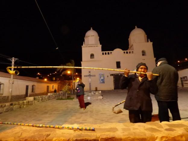 Caravana de Erkes en el marco del Año Nuevo Andino e Inicio de la Temporada Invernal en Tilcara (3)