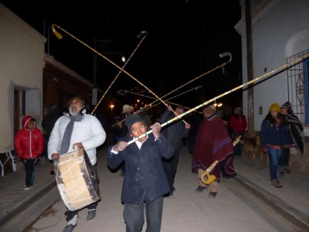 Caravana de Erkes en el marco del Año Nuevo Andino e Inicio de la Temporada Invernal en Tilcara (6)