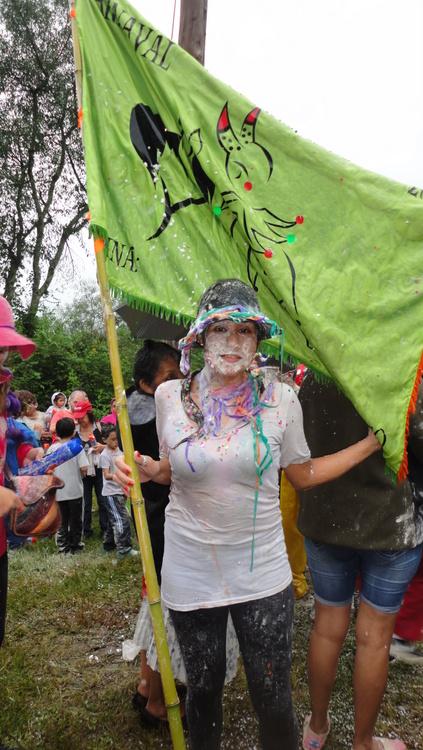 Carnaval en Guerrero 2015 (2)