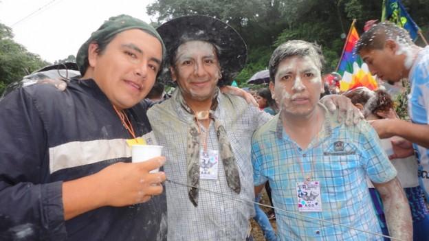 Carnaval en Guerrero 2015 (3)