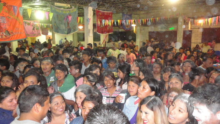 Carnaval en Guerrero 2015 (4)