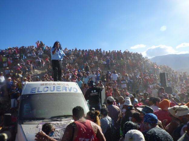 Carnaval en Tilcara (2)
