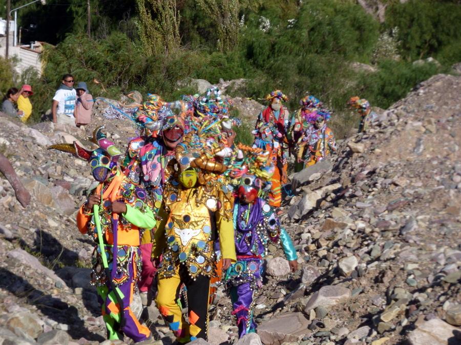 Carnaval en Tilcara (4)