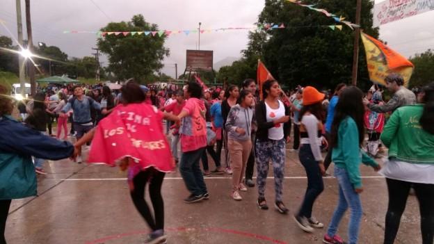 Carnaval en Yala