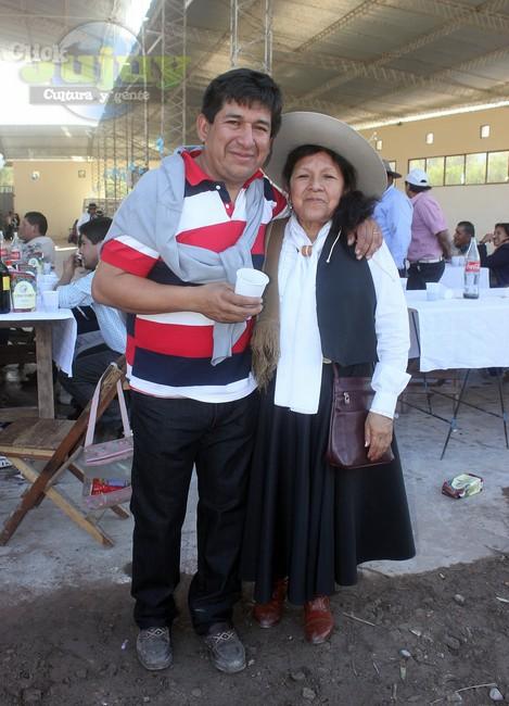 Centro Tradicionalista el Bagualero de Yala 1