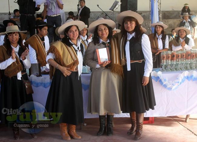 Centro Tradicionalista el Bagualero de Yala 10