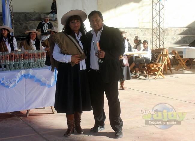 Centro Tradicionalista el Bagualero de Yala 13