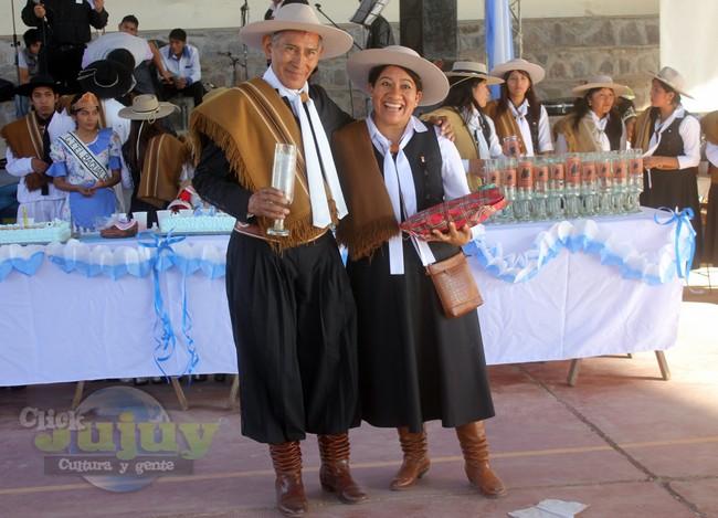 Centro Tradicionalista el Bagualero de Yala 17