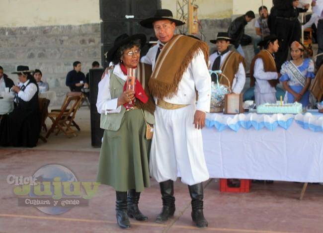 Centro Tradicionalista el Bagualero de Yala 19