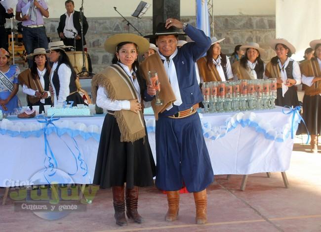 Centro Tradicionalista el Bagualero de Yala 20