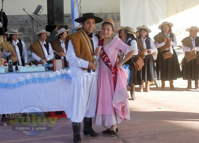 Centro Tradicionalista el Bagualero de Yala 21
