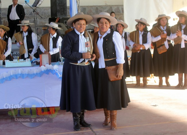 Centro Tradicionalista el Bagualero de Yala 24