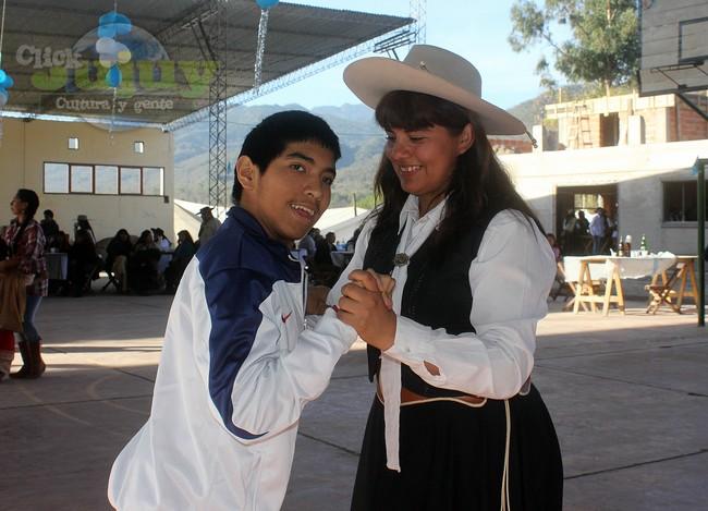 Centro Tradicionalista el Bagualero de Yala 5