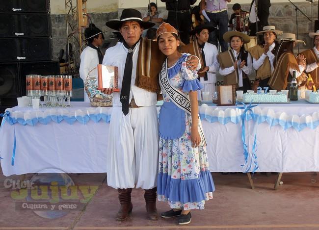 Centro Tradicionalista el Bagualero de Yala 9