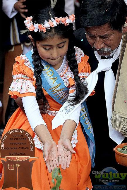 Centro gaucho Tradicion PACHAMAMA