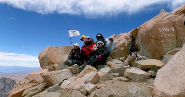 Cerro Chañi