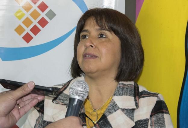 Concejal María Galán