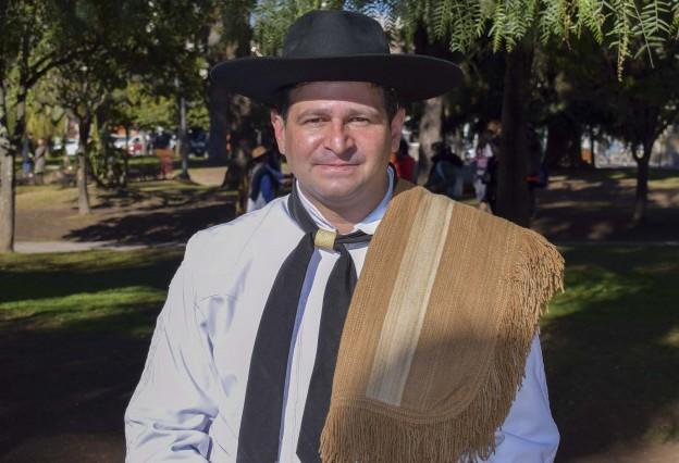 Concejal Santiago Jubert (1)