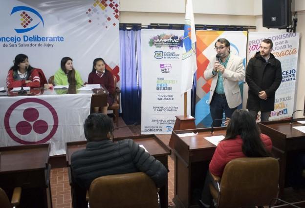 Concejo Deliberante Estudiantil3