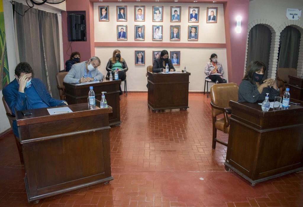 Concejo en Comisión1