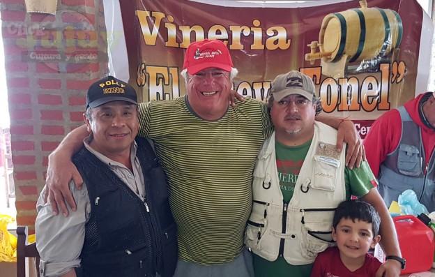 Concurso Anual del Club de Pescadores La Ciénaga (1)