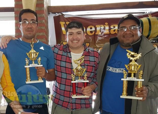 Concurso Anual del Club de Pescadores La Ciénaga (2)
