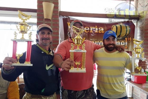 Concurso Anual del Club de Pescadores La Ciénaga (3)