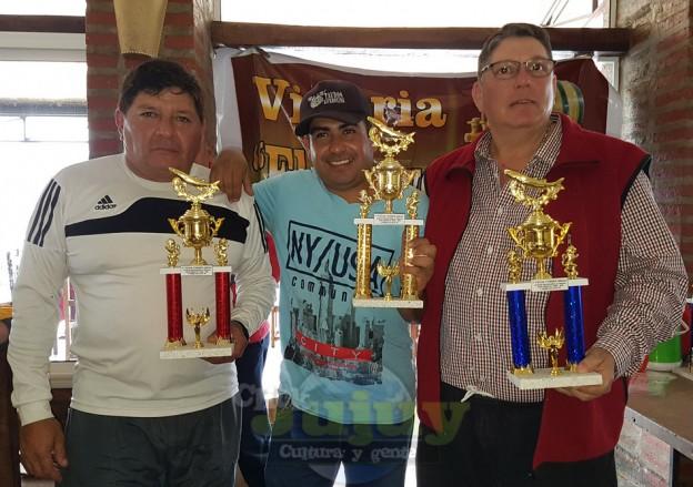 Concurso Anual del Club de Pescadores La Ciénaga (4)