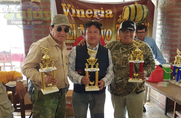 Concurso Anual del Club de Pescadores La Ciénaga (5)
