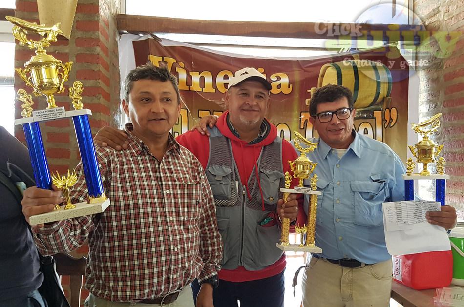 Concurso Anual del Club de Pescadores La Ciénaga (6)