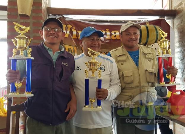 Concurso Anual del Club de Pescadores La Ciénaga (7)