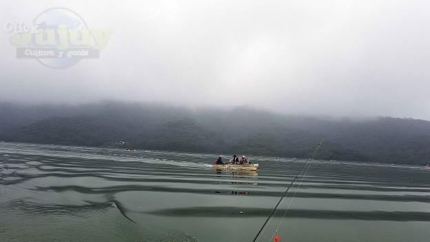 Concurso de pesca pejerrery – Dique Las Maderas
