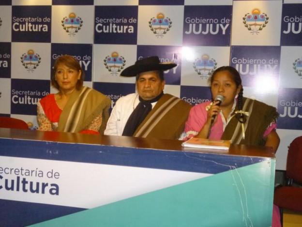 Conferencia de Prensa – Asociación Gaucha Jujeña