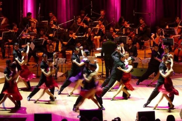 Cuatro días a puro tango en Jujuy