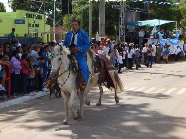 DESFILE GAUCHO FIESTAS PATRONALES 2018 EN HONRAS A NUESTRA VIRGEN DEL VALLE (14)