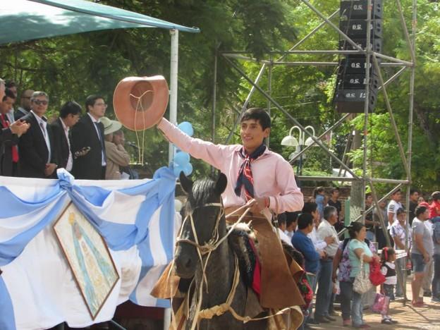 DESFILE GAUCHO FIESTAS PATRONALES 2018 EN HONRAS A NUESTRA VIRGEN DEL VALLE (15)