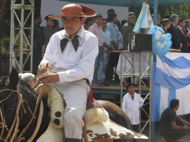 DESFILE GAUCHO FIESTAS PATRONALES 2018 EN HONRAS A NUESTRA VIRGEN DEL VALLE (17)