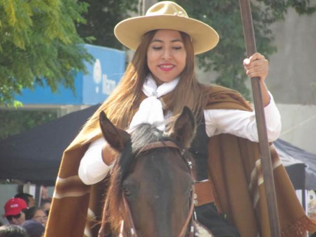 DESFILE GAUCHO FIESTAS PATRONALES 2018 EN HONRAS A NUESTRA VIRGEN DEL VALLE (24)