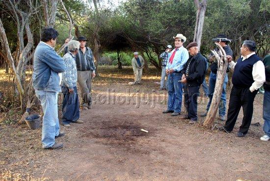 Tabeada – Festival de la Yerrra y el Folklore – El Acheral -