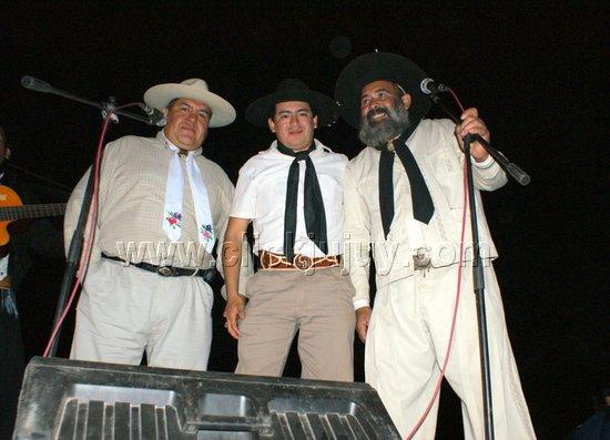 Festival de la Yerrra y el Folklore – El Acheral