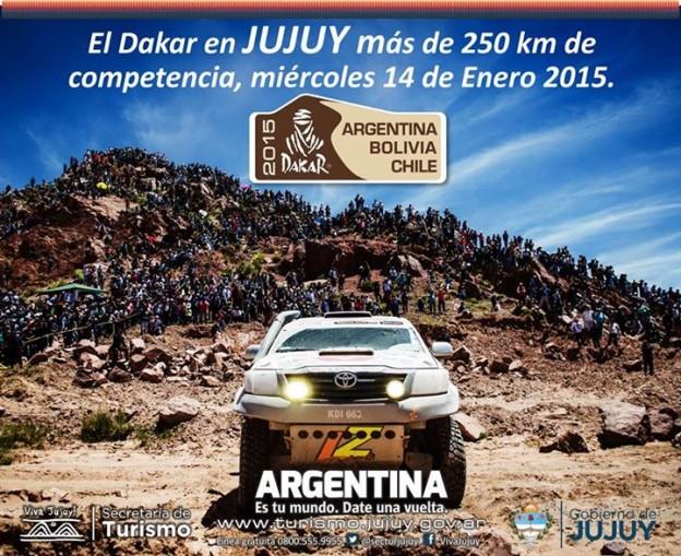 Dakar 2015 (2)