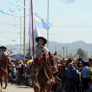Desfile Gaucho 23 de Agosto 2019 - 200
